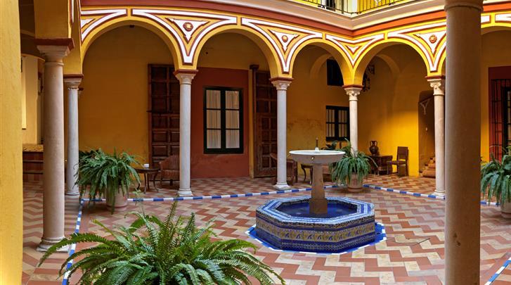vakantie Las Casas de la Juderia_12