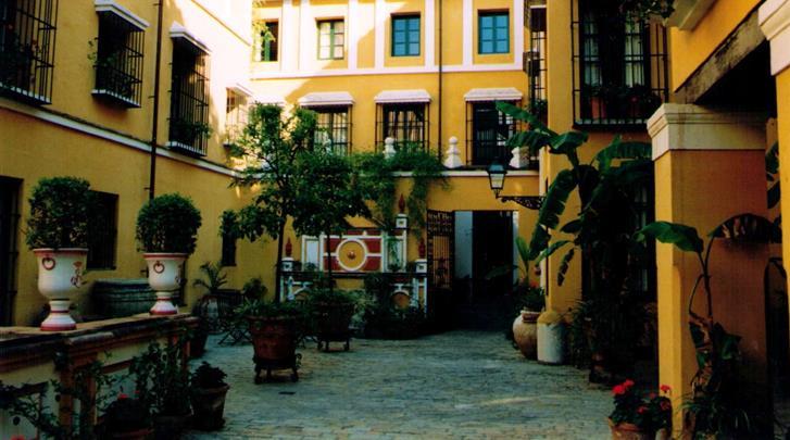 vakantie Las Casas de la Juderia_13