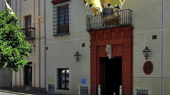 vakantie Las Casas de la Juderia_14