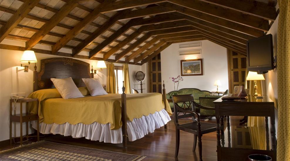 vakantie Las Casas de la Juderia_2