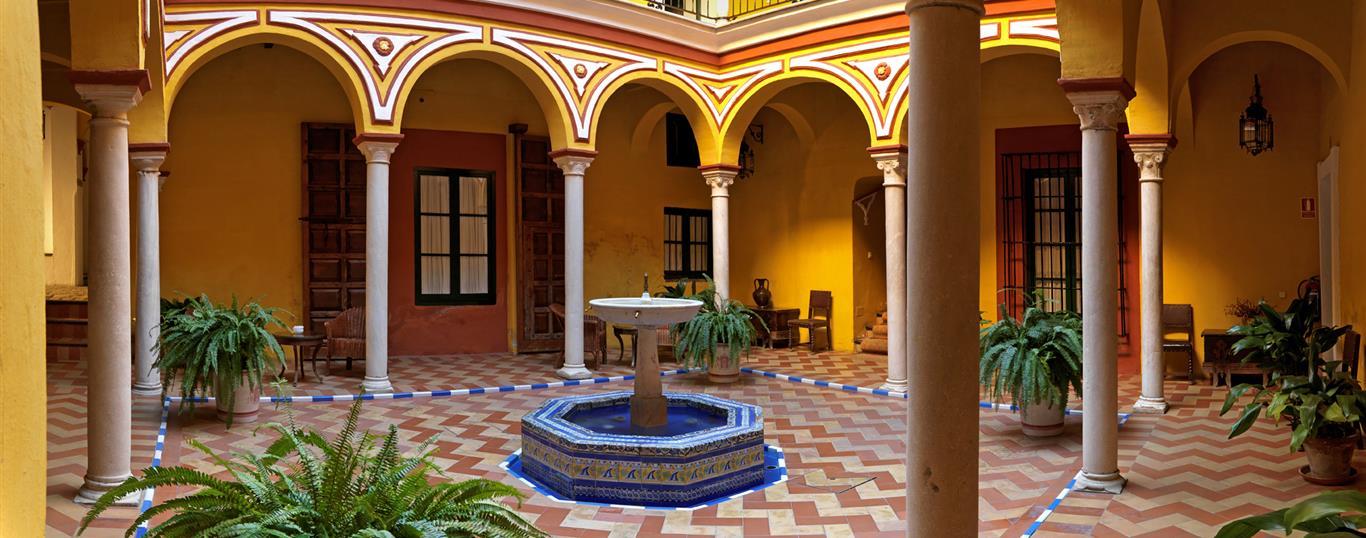 vakantie Las Casas de la Juderia_4