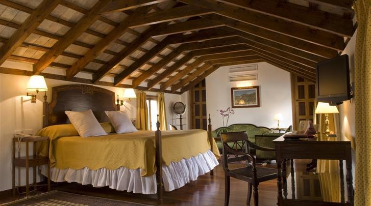 vakantie Las Casas de la Juderia_8
