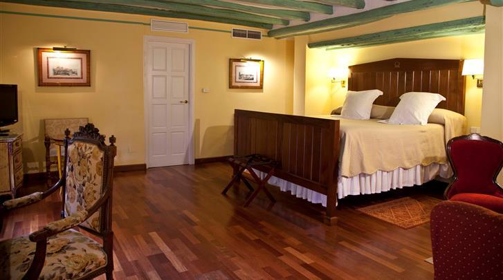 vakantie Las Casas de la Juderia_9