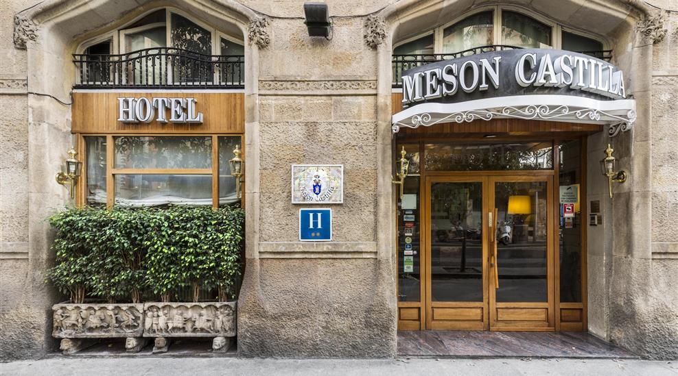 vakantie Meson Castilla_2